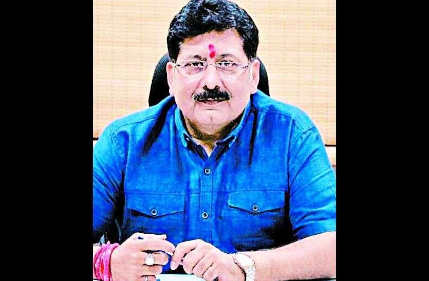 राजस्थान में आठ आइएएस बदले : राजेन्द्र भट्ट उदयपुर के नए संभागीय आयुक्त, उपाध्याय  देवस्थान में