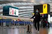 भारत में कोरोना संक्रमण बेकाबू होने पर अमरीका और ब्रिटेन में खौफ, नागरिकों को यात्रा से बचने दी सलाह