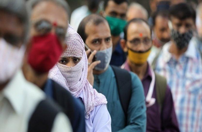 COVID-19: कर्नाटक के स्वास्थ्य मंत्री का बड़ा बयान- बेंगलुरु बना कोरोना संक्रमण का केंद्र