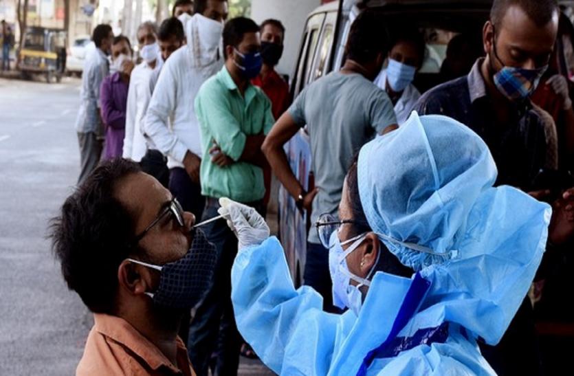 दिल्ली में कोरोना के फिर मिले 28 हजार से ज्यादा मरीज, 24 घंटे में 277 की मौत
