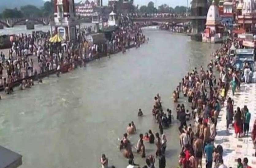 Haridwar Kumbh Mela 2021 Administration Prepare for Ram ...