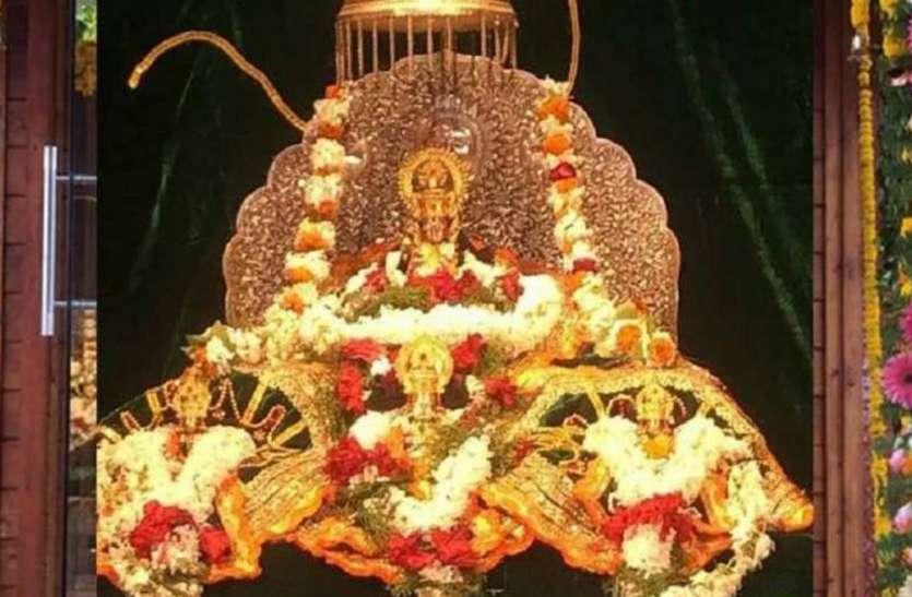 Ram Navmi : 'राम से बड़ा है राम का नाम',  मंदिरों और घरों में जन्मे रामलला