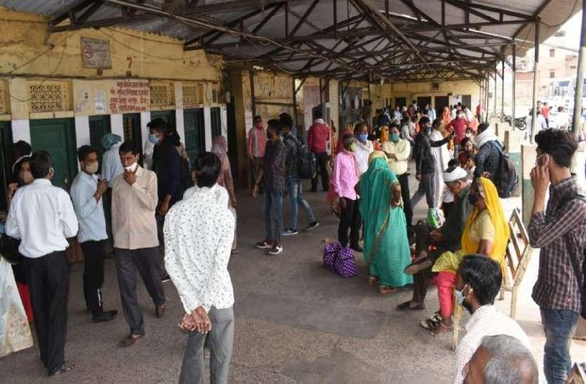 राजस्थान के इस जिले में कोरोना का बड़ा विस्फोट, एक दिन में पांच लोगों की मौत
