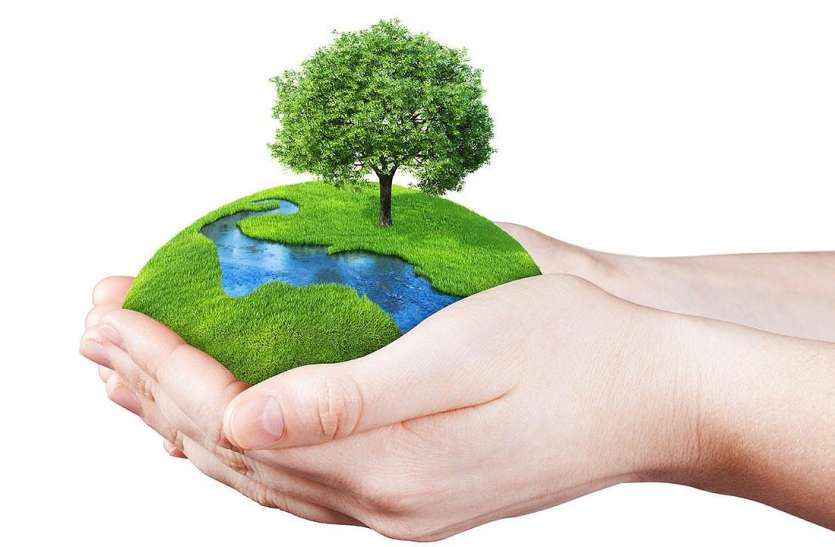 World Earth Day 2021: विश्व पृथ्वी दिवस बीते 50 सालों दे रहा चेतावनी, वैश्विक जलवायु संकट से जूझ रही पूरी दुनिया