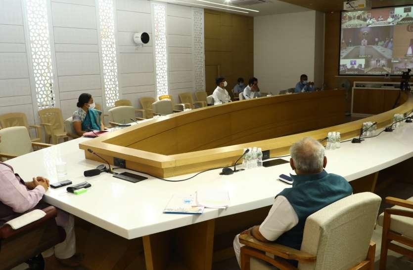 Gujarat: गुजरात में सेना के अस्पतालों में कोरोना मरीजों के उपचार की योजना
