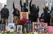 जॉर्ज फ्लॉयड मौत मामले में ऐतिहासिक फैसला, पुलिसकर्मी डेरेक चॉविन को हो सकती है 40 साल की जेल