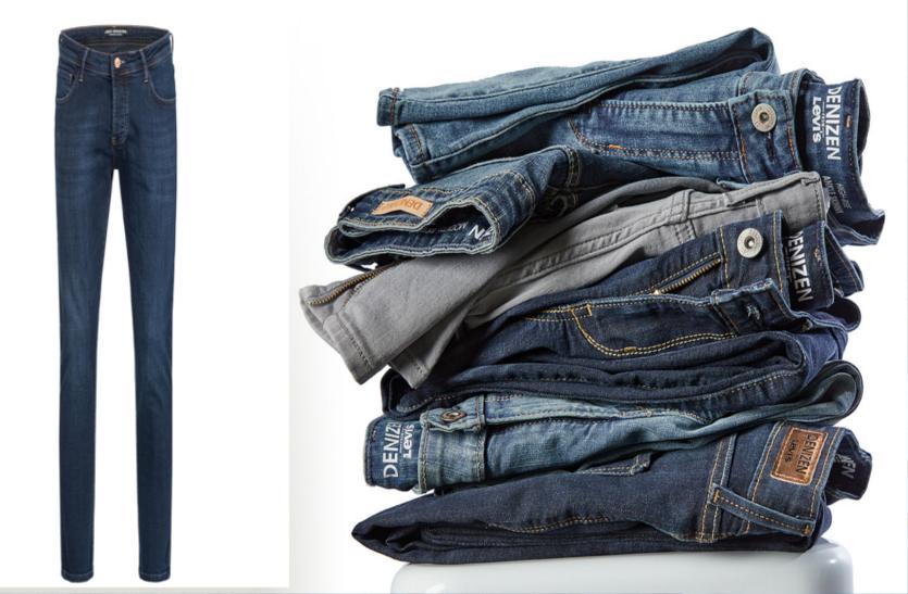 ऐसे हुआ जीन्स पैंट का आविष्कार