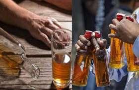 Panchayat Election में प्रत्याशी ने बांटी जहरीली शराब, दो लोगों की मौत