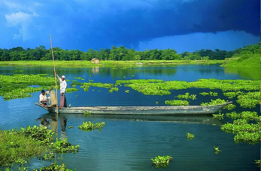 ट्रैवलॉग अपनी दुनिया: विश्व का सबसे बड़ा नदी द्वीप माजुली !