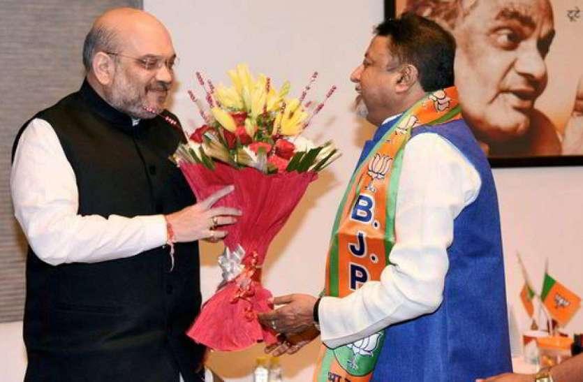 West Bengal Assembly election 2021: सरकार विरोधी लहर जितनी होगी असरदार उतनी आसान भाजपा की डगर