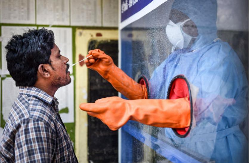 सीटी वैल्यू से आसान हो सकता है कोरोना वायरस का उपचार तय करना, जानें इसके बारे में