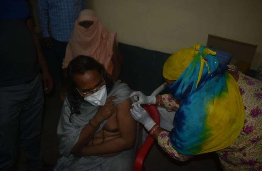 नागौर में राहत : जनसंख्या में चौथे नम्बर पर, लेकिन कोरोना में 22वें