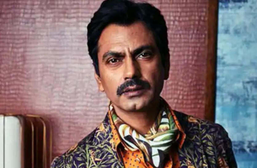 अभिनय के बाद नवाजुद्दीन सिद्दीकी ने की सिंगिंग में एंट्री, पहला गाना लॉन्च