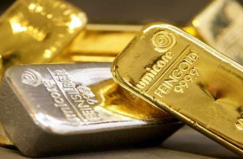 दशहरा तक सोना 60 हजार और चांदी कर सकता है 1 लाख रुपए पार, जानिए इसके पीछे के कारण