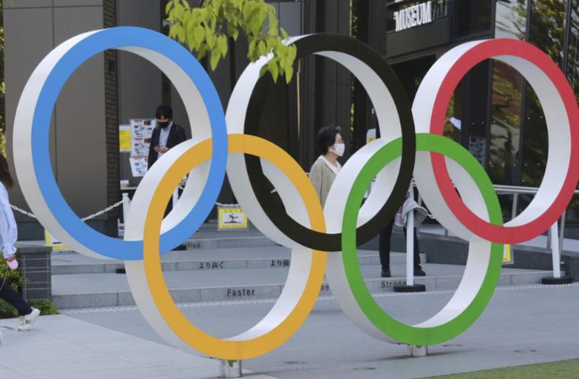 टोक्यो ओलंपिकः मशाल रिले में कोरोना से जुड़ा पहला मामला आया सामने