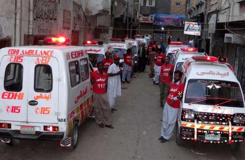 कोरोना की दूसरी लहर से भारत में हाहाकार, खुद संक्रमण से जूझ रहे पाकिस्तान ने की मदद की पेशकश