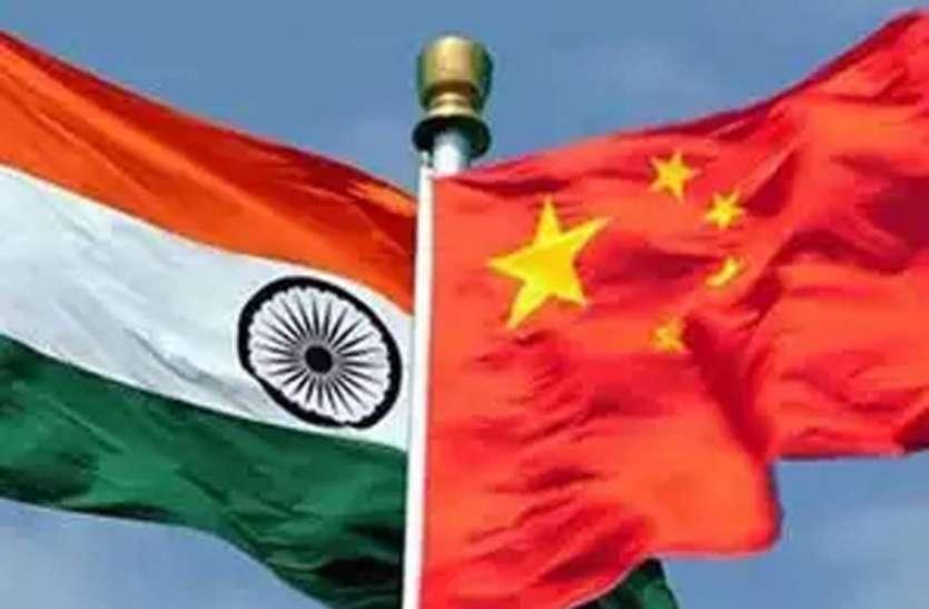 कोविड संकटः चीन के विदेश मंत्रालय का बयान, भारत की मदद के लिए तैयार जिनपिंग सरकार