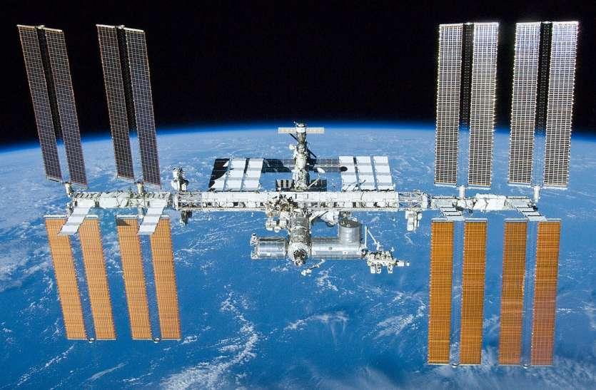 रूस ने इंटरनेशल स्पेस स्टेशन को 2025 तक अलविदा कहने का मन बनाया, बताया ये कारण