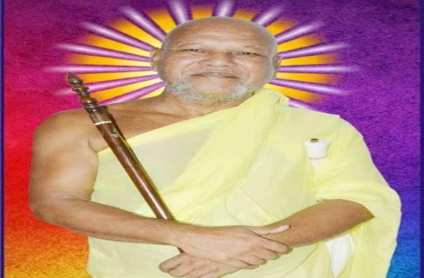 महावीर जयंती पर हो जीवदया कार्यक्रम : जैनाचार्य जयानंद सूरि