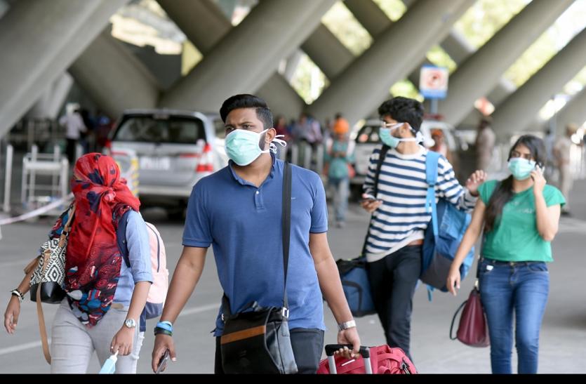 पश्चिम बंगाल का बैन: इन राज्यों से आने वाले यात्रियों को दिखानी होगी नेगेटिव कोरोना रिपोर्ट