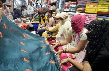 जनअनुशासन पखवाड़े में शिथिलता को लेकर सरकार को भेजा प्रस्ताव, सोमवार से दुकानों का खुलने का समय घटा