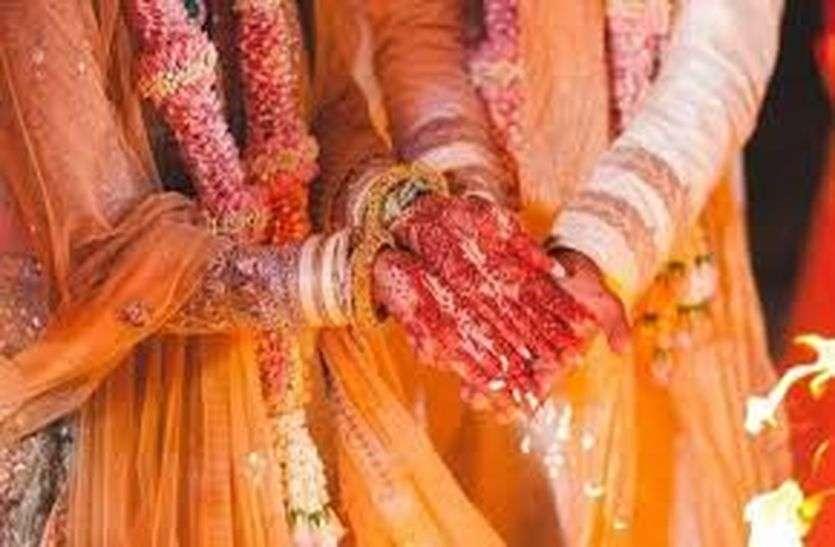 ढाई घंटे के फेरे, वरमाला-तोरण, डिनर और विदा भी...सब तीन घंटे में! वर-वधू पक्ष बोले आदत नहीं है ऐसी शादी की लेकिन गाइडलाइन भी जरूरी