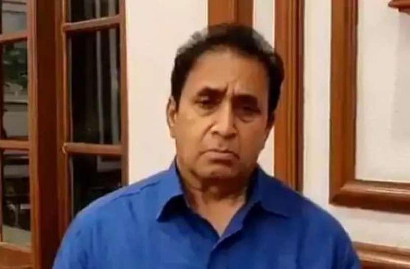 महाराष्ट्र के पूर्व गृह मंत्री अनिल देशमुख के खिलाफ वसूली मामले में CBI का बड़ा एक्शन, दर्ज की FIR
