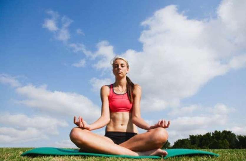 Weight Loss: मोटापे को कम करने वाले खास पांच योगासन