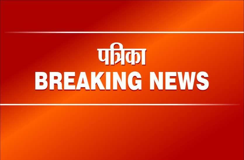 बांसवाड़ा : शराब व्यवसायी की गोली मार कर हत्या करने के तीन आरोपी दाहोद में हाइवे से गिरफ्तार