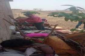 आदिवासी जिले में झाबुआ में झोलाछाप के हवाले ग्रामीणों की जिंदगी
