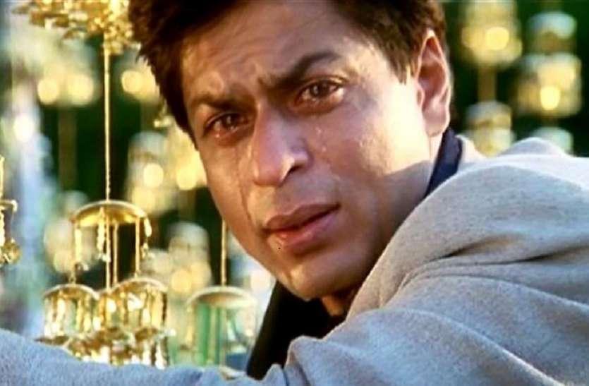 जब 14 साल की उम्र में हो गया था शाहरुख खान के पिता का देहांत
