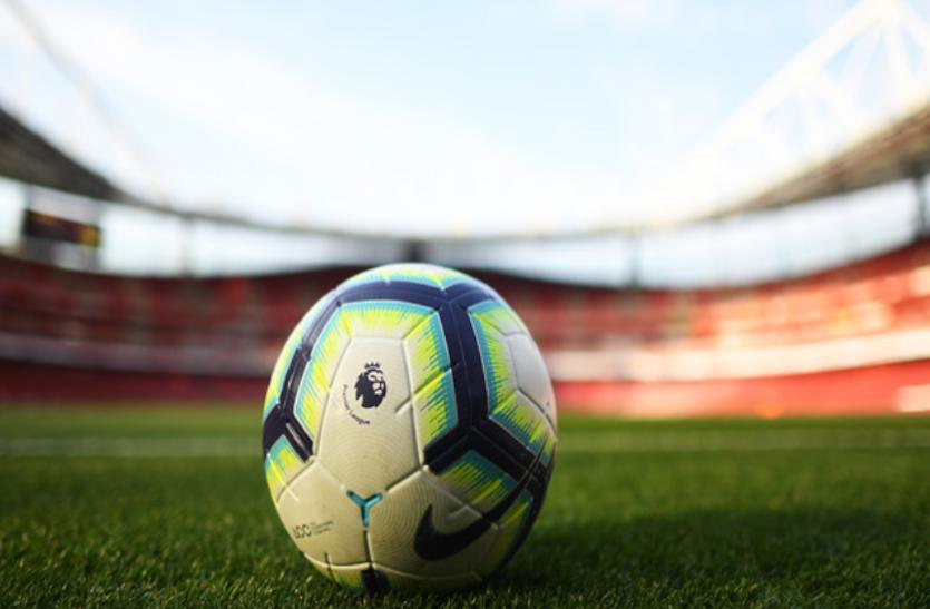 इंग्लिश प्रीमियर लीगः जानिए शनिवार को खेले गए मुकाबलों में कौन-कौन सी टीमें जीती