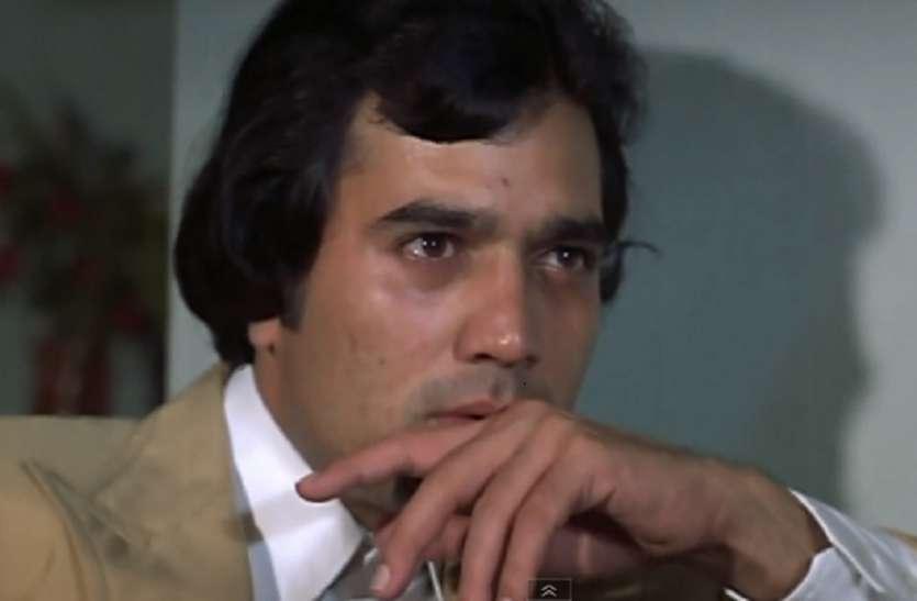 जब राजेश खन्ना को इस एक्टर ने जड़ा था जोरदार थप्पड़, उतर गया था स्टाडम का भूत सिर से