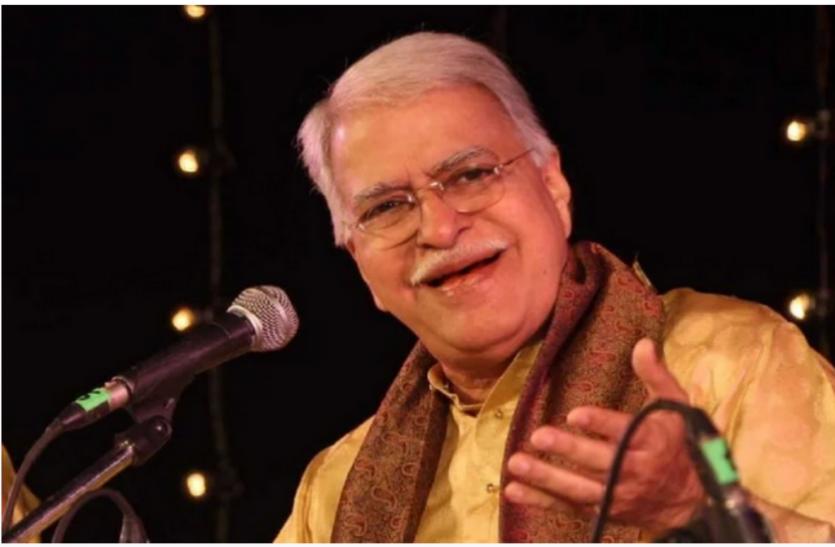 प्रसिद्ध शास्त्रीय गायक पंडित राजन मिश्रा का कोरोना से निधन, पीएम मोदी ने जताया शोक