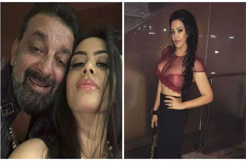 संजय दत्त की बेटी त्रिशाला ने अपने एक्स बॉयफ्रेंड से ब्रेकअप को लेकर खोला राज