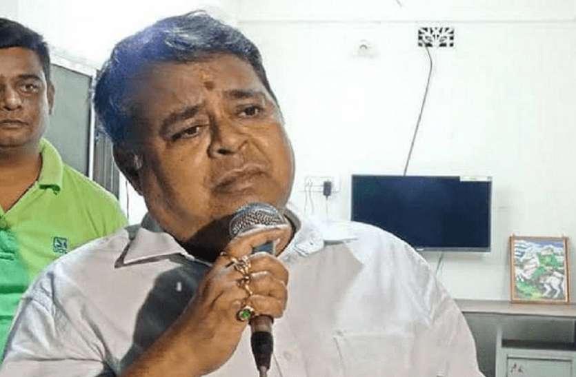 पश्चिम बंगाल : टीएमसी के प्रत्याशी काजल सिन्हा का कोरोना से निधन