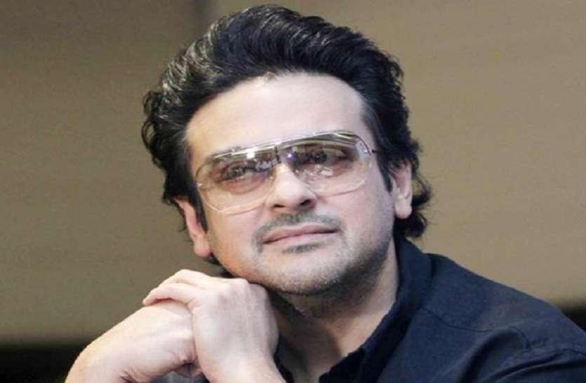 संगीतकार अदनान सामी ने लगवाई कोरोना वैक्सीन