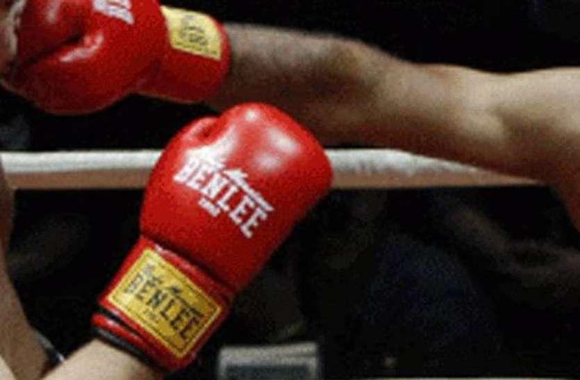 कोविड-19 के कारण एशियाई मुक्केबाजी चैंपियनशिप का आयोजन खतरे में
