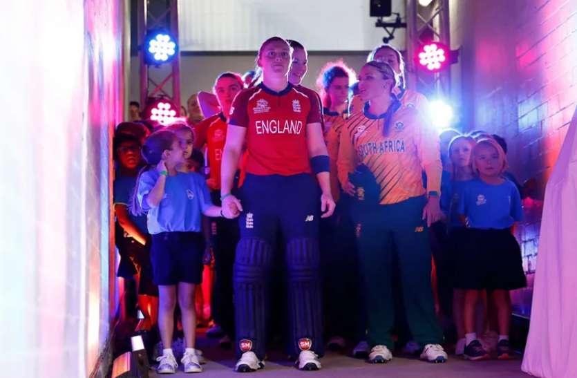 आईसीसी ने बर्मिंघम कॉमनवेल्थ गेम्स 2022 के लिए क्वालीफाइंग टीमों की घोषणा की