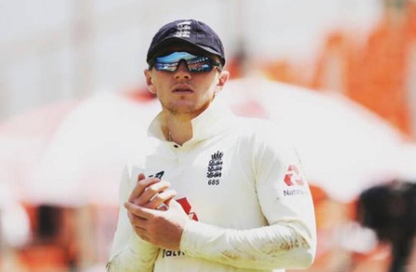 भारत दौरे के दौरान बायो बबल में रहने की वजह क्रिकेट से नफरत करने लगा था इंग्लैंड का गेंदबाज डॉम बेस