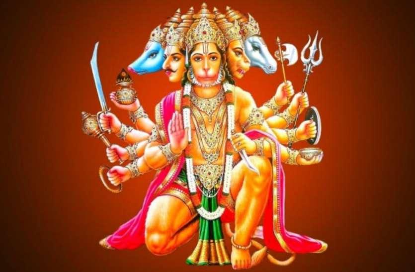 Hanuman Jayanti 2021: भगवान हनुमान इन उपायों से होते हैं प्रसन्न, दूर हो जाते हैं रोग-कष्ट