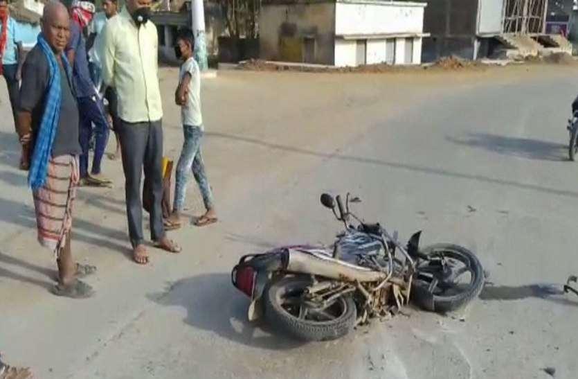 शादी से लौटे रहे युवक की रोड एक्सीडेंट में मौत, एक किमी. घसीटते ले गया वाहन, शरीर के चिथड़े उड़े