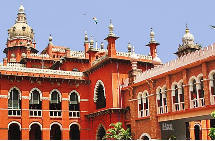 मद्रास हाईकोर्ट  की चुनाव आयोग  को लताड़, कहा- अफसरों पर दर्ज होना चाहिए हत्या का मुकदमा