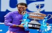 बार्सिलोना ओपनः राफेल नडाल ने सितसिपास को हराकर 12वीं बार जीता खिताब