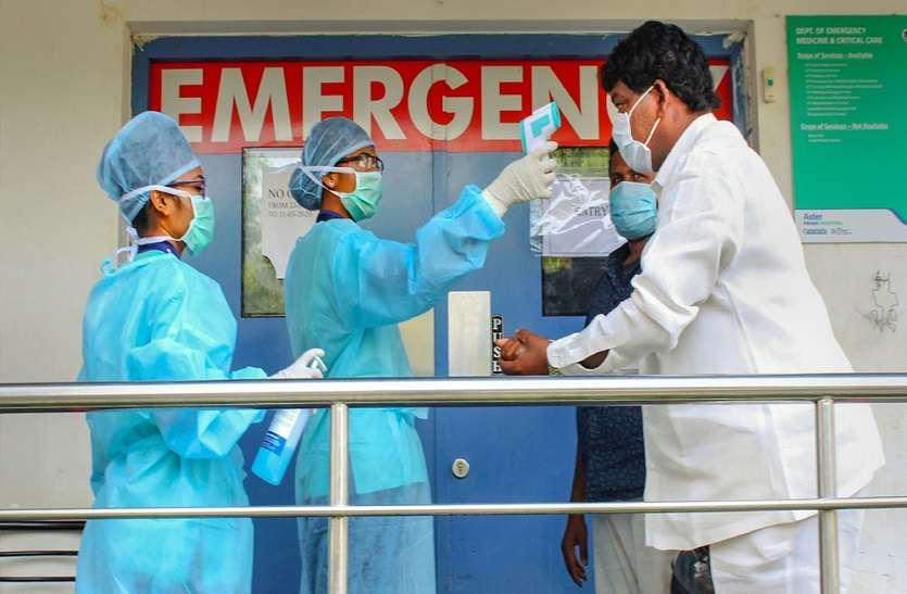 जबलपुर में बेकाबू संक्रमण: 30 दिन में मिले कोरोना के 17 हजार से ज्यादा मरीज
