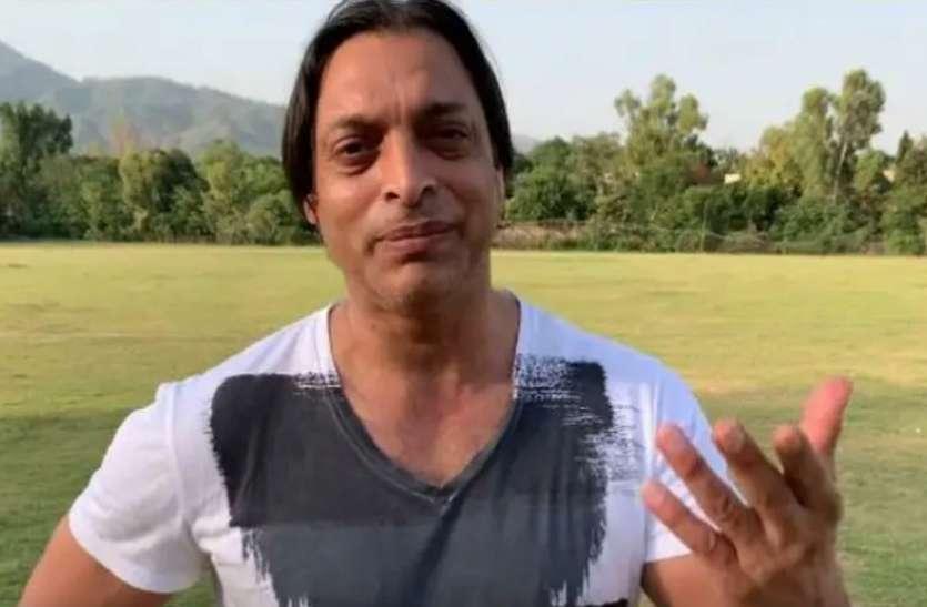 शोएब ने भारतीयों के लिए मांगी दुआ, बोले-'नहीं चाहिए IPL, PSL और एंटरटेनमेंट, बस लोगों को चाहिए ऑक्सीजन'