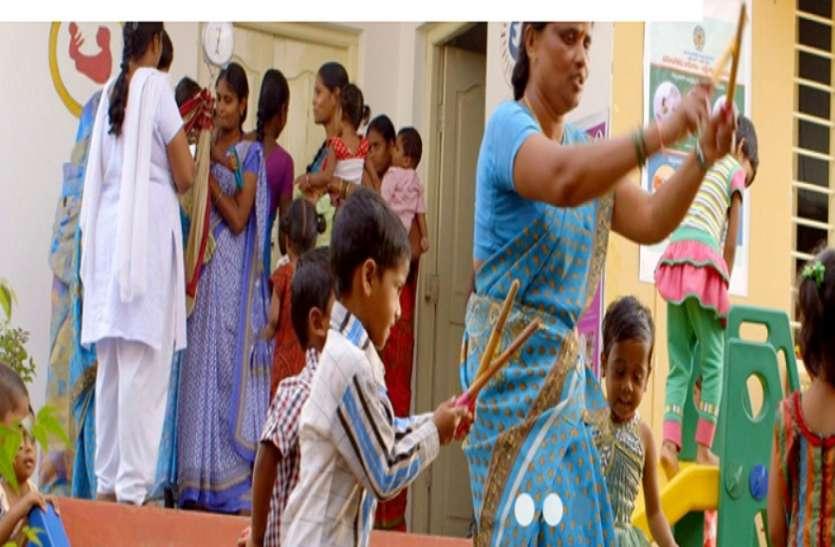 WDCW Telangana Recruitment 2021: तेलगाना आंगनबाड़ी में नौकरी पाने का सुनहरा मौका, 10वीं 12 वीं पास लोग जल्द करें अप्लाई