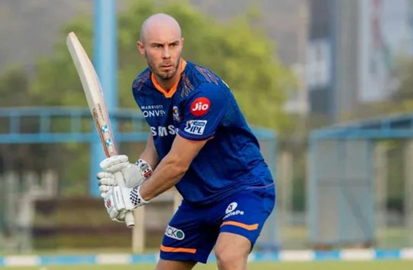 IPL 2021: क्रिस लिन ने ऑस्ट्रेलिया क्रिकेट बोर्ड से मांगी मदद, कहा-वापस लाने के लिए करें चार्टर प्लेन का इंतजाम