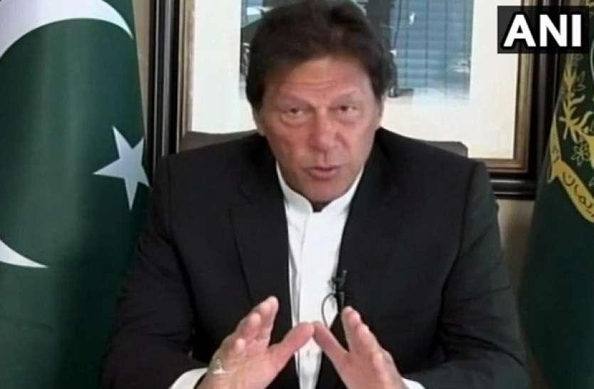 इमरान खान की पार्टी के दो नेताओं पर लगे मंदिर को कब्जाने के आरोप, केस दर्ज करने की मांग
