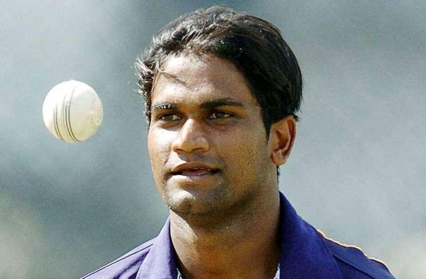श्रीलंका के पूर्व तेज गेंदबाज नुवान जोयसा पर लगा छह साल का बैन